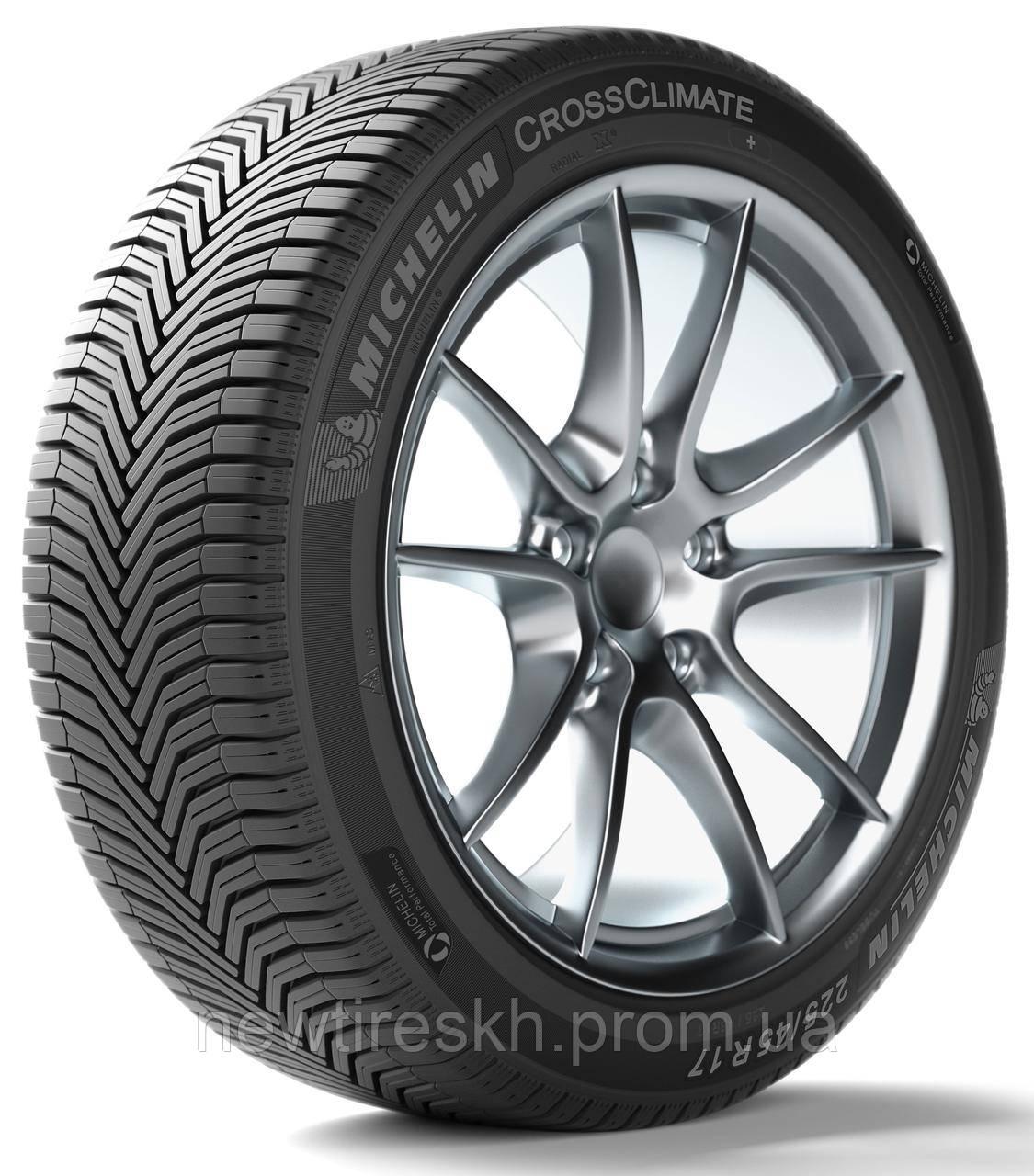 Michelin CrossClimate Plus 205/55 R16 91H