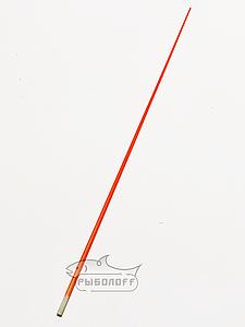 Кончик цельный со стекловолокна 40 см