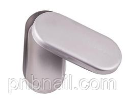 Лоток с крышкой из нержавеющей стали для фрез Staleks Pro LE-20/1