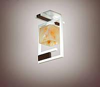 Люстра потолочная для прихожей, спальни, модерн, одноламповая 10788