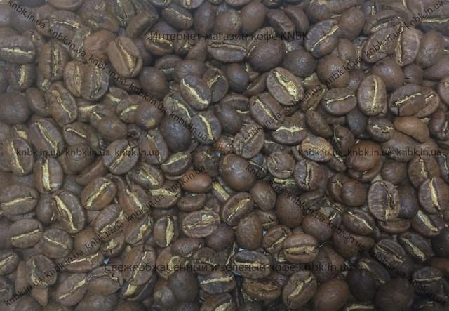 Фото зерен кофе из Руанды, настоящий кофе из Африканской Руанды