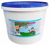Краска садовая для защиты деревьев и кустарников, 1,4 кг
