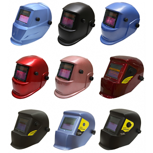 Зварювальні маски