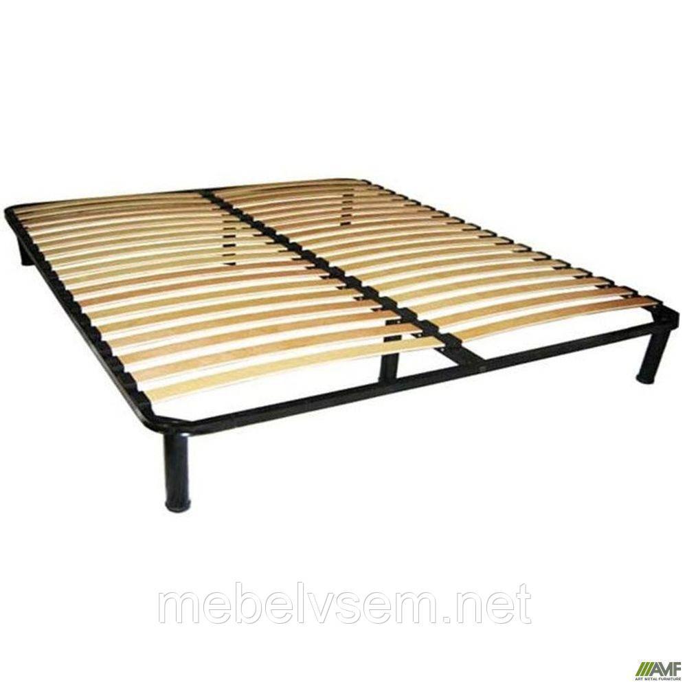 Каркас металевий для ліжка 160*200