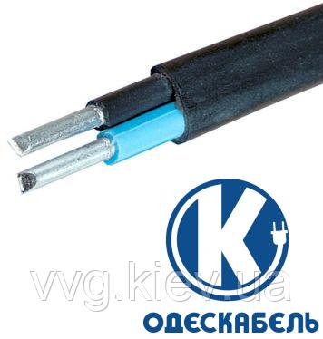 Кабель АВВГ-П 2х2,5 Одескабель