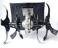 Насадка культиватор для мотокосы бензокосы триммера тип 2