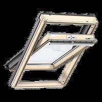 Мансардное окно VELUX Standart Плюс GLL 1061 (55*78)