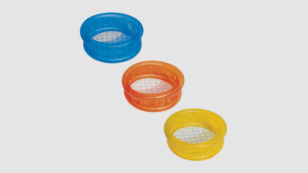 Детский надувной бассейн. BESTWAY 51112