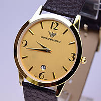Наручные часы EMPORIO ARMANI Японский механизм , фото 1