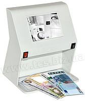 Cпектр-Відео-Євро Універсальний відео-детектор валют