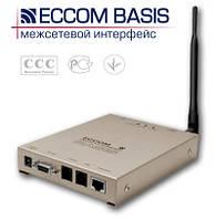 GSM шлюз RCS ECCOM BASIS бу