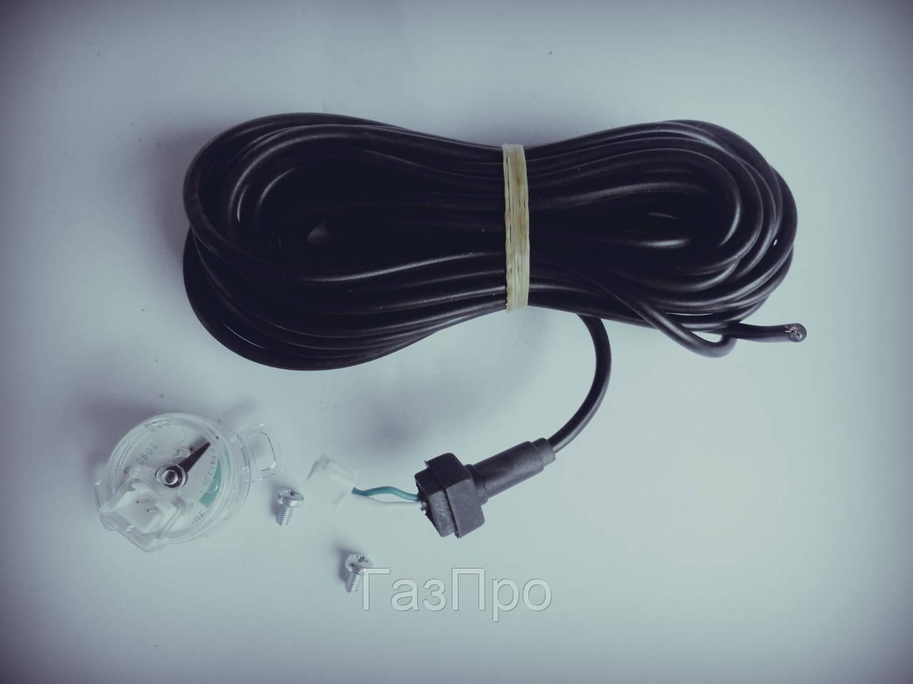 Alfatronic кабель 48