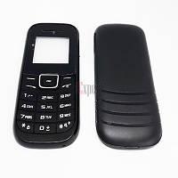 """Корпус """"А"""" (деш) с клавиатурой Samsung Е1202 черный"""