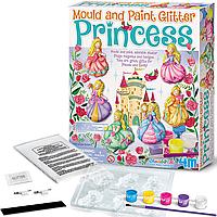 Набор для создания фигурок-магнитов 4M Принцессы (00-03528)