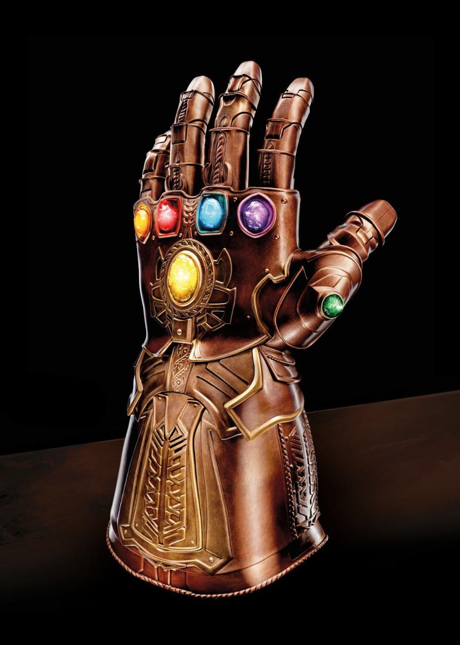 шагом картинка перчатки таноса могут быть