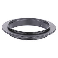 Реверсное макро кольцо Alitek Canon EOS – 52 мм