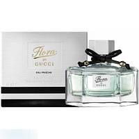 Духи Gucci Flora by Gucci Eau de Fraiche (Гуччи бай Гуччи Флора Фреш) 75 ml