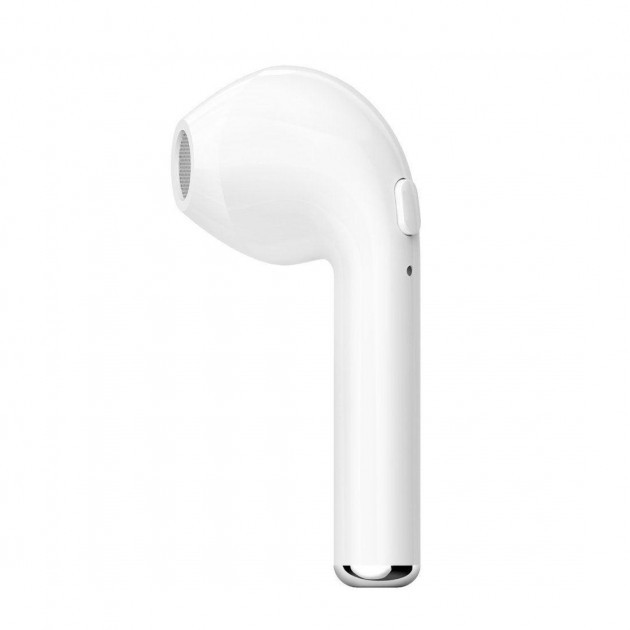Беспроводная Bluetooth Гарнитура i7 v4.1+EDR (один наушник)