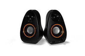 Мультимедийная акустика 2.0 LogicFox LF-302