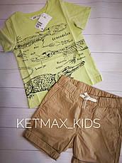 Шорты H&M для мальчика поштучно, фото 3