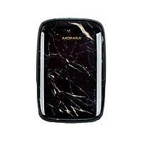 Универсальная мобильная батарея MOMAX iPower Art External Battery 9000mAh Black (IP61D)