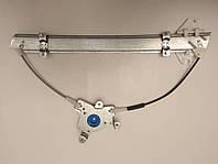 Стеклоподъёмник электрический передний, правый, трапеция DW на Ланос, Сенс