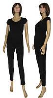 NEW! Стильные женские спортивные костюмы с люрекосом - Lora Lux Lampas Black ТМ УКРТРИКОТАЖ!