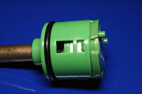 Картридж в смеситель для душевой кабины на 4 положения (  К-35/4/65 ) , фото 2