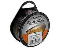 Леска Daiwa Samurai Mono Сarp 0,35 мм 10.1kg 350m