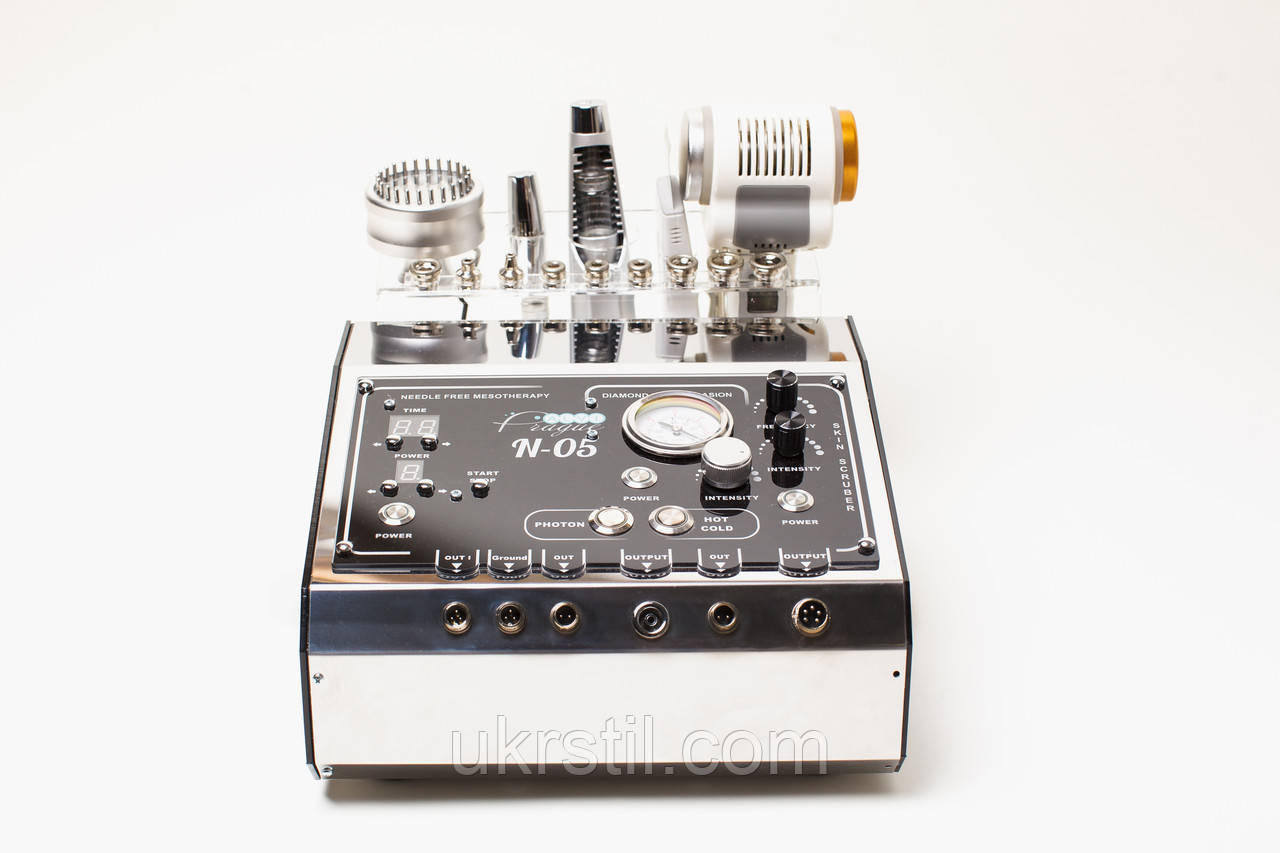 Многофункциональный аппарат N-05