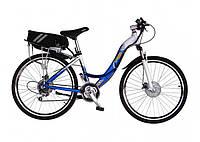 Электровелосипед ELECTRO PREMIUM 350C, фото 1