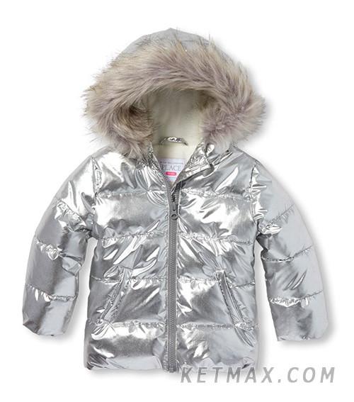 Куртка The Children's Place для девочки