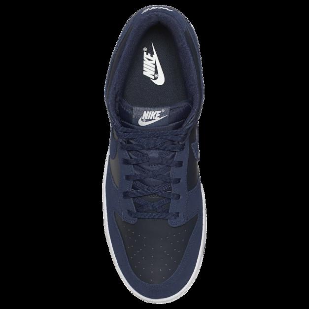 3e68b217c2fa3 ... Кроссовки мужские Nike Dunk Low - Men s Binary Blue Binary Blue Dark  Obsidian