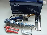 Сварочный аппарат P-4b 650w TraceWeld Plus + Комплект PROFI blue