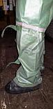 Костюм ОЗК Л-1 рост 2 Зеленый, фото 4