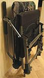 Кресло карповое камуфлированное Elektrostatyk F5R. В наличии. Есть самовывоз в Киеве, фото 5