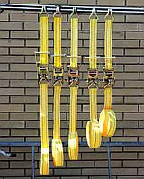 Стяжной ремень Vitol 6 м, фото 1