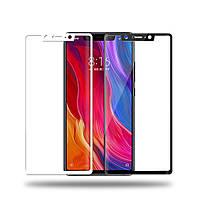 3D защитное стекло для Xiaomi Mi 8 SE (на весь экран)