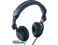 Наушники TECHNICS RP-DJ1200 Gray Black