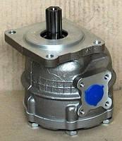 ГМШ 32 - Гідросила - Гідромотор шестерний 32 правий і лівий