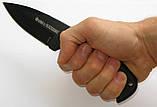Тактический нож BlackHawk Crucible FX2, фото 4