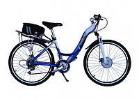Электровелосипед ELECTRO PREMIUM 350CE, фото 1