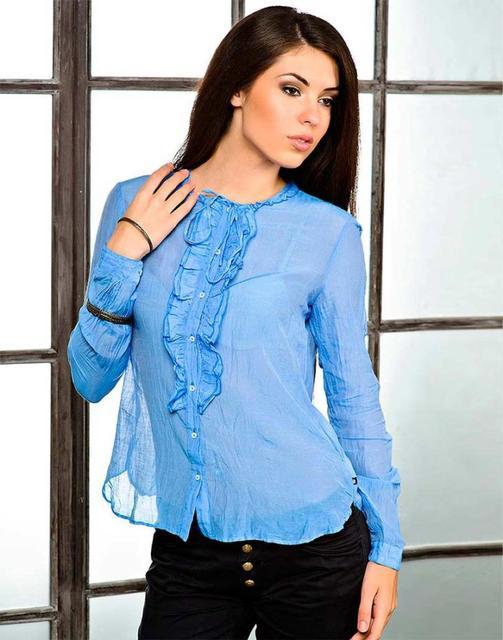 Стильные блузы, рубашки, кофточки