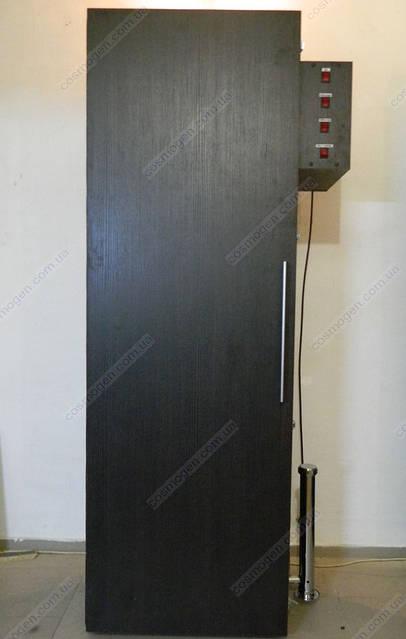 Электростатическая коптильня холодного копчения COSMOGEN CSFE-1800, фото 3