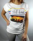 Молодежная футболка Турция , фото 2