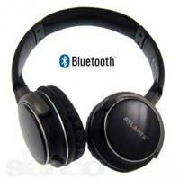 Наушники с Bluetooth AT-7610, фото 2