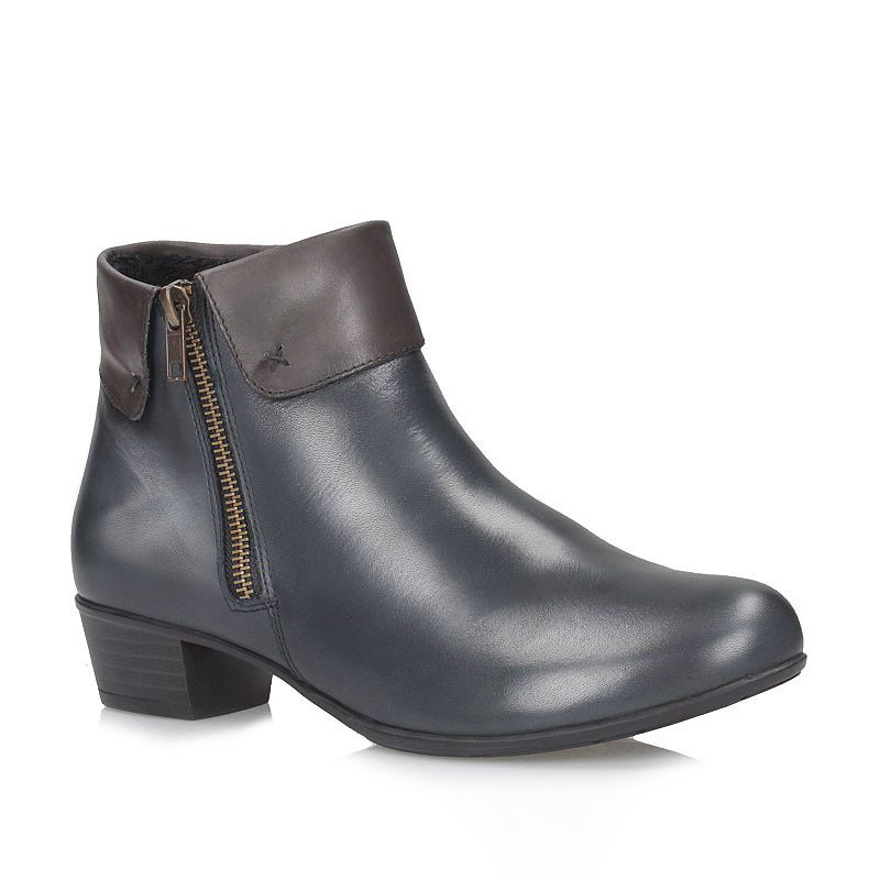 9fc018a78 Женские ботинки REMONTE DORNDORF R3572-14, цена 2 000 грн., купить в ...