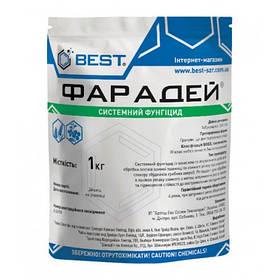 Фунгицид Фарадей тебуконазол, 500 г/кг (аналог Раксил Ультра) компании Бест (Best)