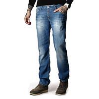 Мужские джинсы светлые Киев FB 12-018 Blue, фото 1
