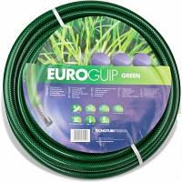 "Шланг для полива Tecnotubi Euro GUIP GREEN 1/2"" (25 м)"